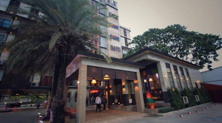 Pak Ping Ing Tang Boutique Hotel-1 من 27 الصور