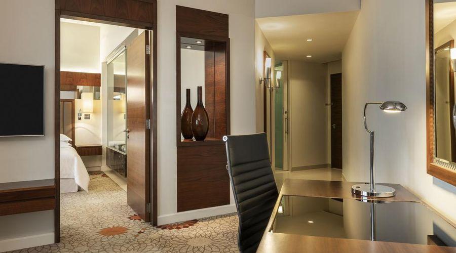 فندق شيراتون مول الإمارات، دبي -24 من 34 الصور