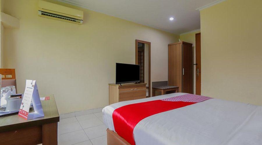 Hotel Senen Indah-40 من 45 الصور
