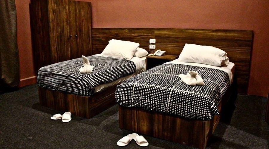 فندق نيتوكريس-17 من 20 الصور