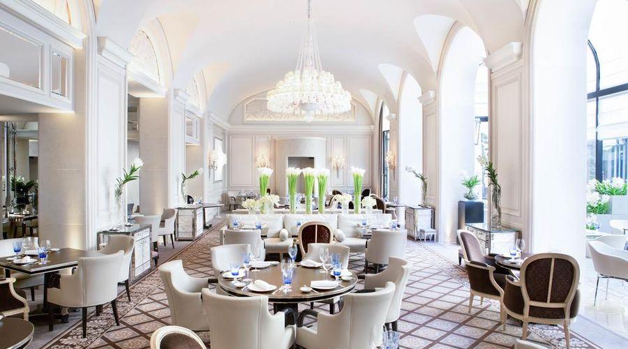 فندق فور سيزونز جورج الخامس باريس-9 من 38 الصور