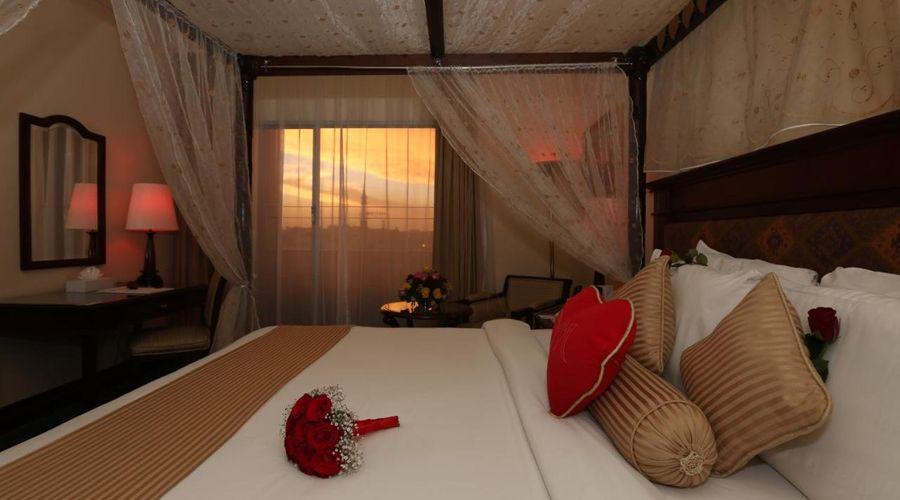 فندق ميركيور خميس مشيط-6 من 33 الصور