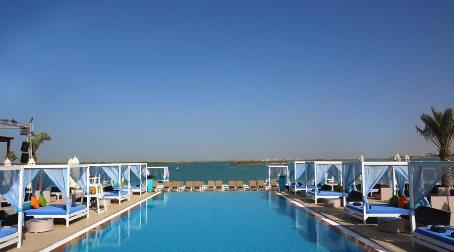 Yas Island Rotana Abu Dhabi -5 of 30 photos