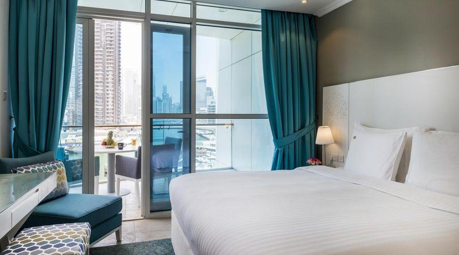 Jannah Marina Hotel Apartments -5 of 37 photos
