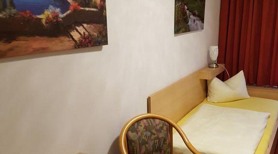 Hotel Giesing-9 من 20 الصور
