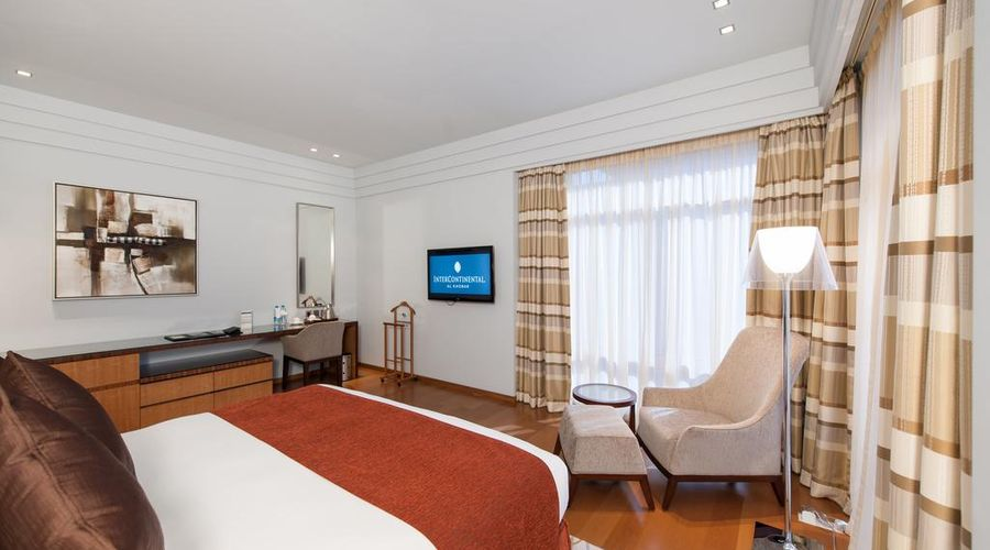 فندق إنتركونتينينتال الخُبر-13 من 31 الصور