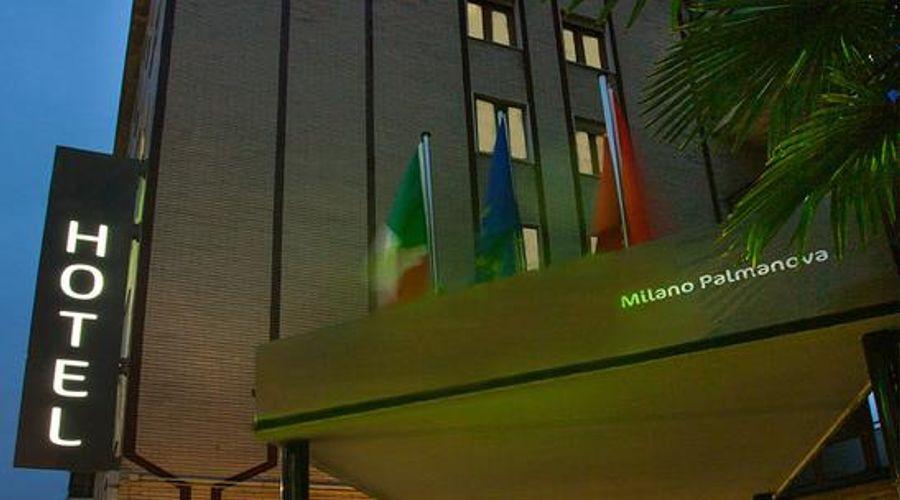 فندق ميلانو بالمانوفا-1 من 32 الصور