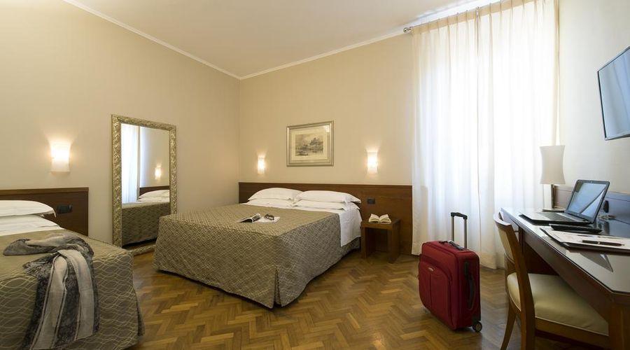 Hotel Fenice Milano-18 of 39 photos