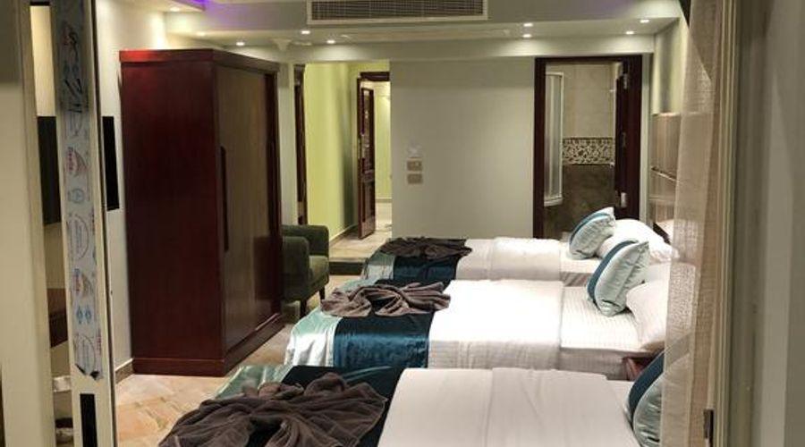 Nile Hunters Suites & Apartments -5 من 36 الصور