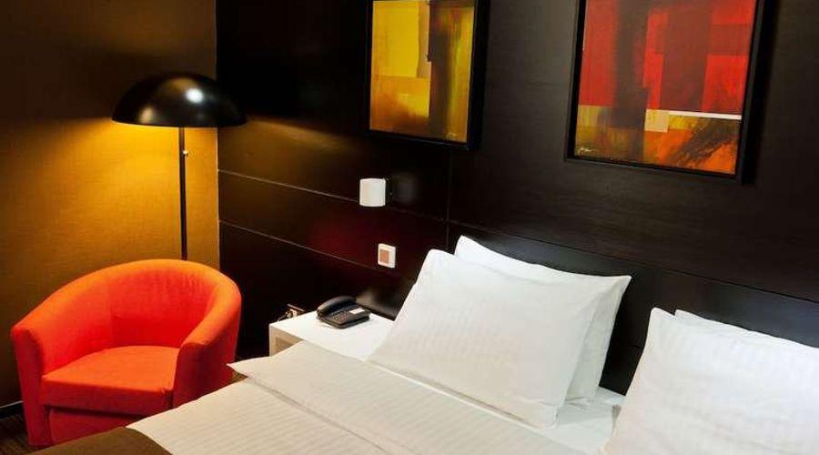 Ramada Hotel & Suites Baku-15 of 30 photos