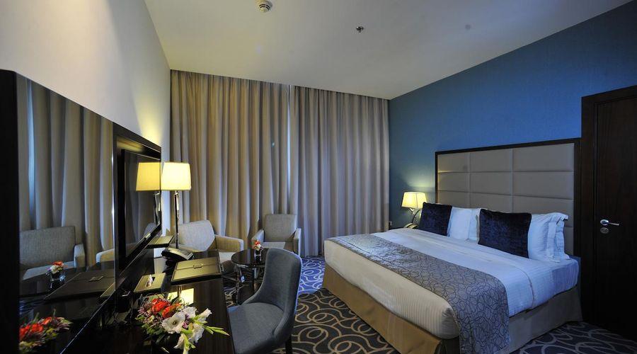 فندق رمادا كورنيش أبوظبي-18 من 30 الصور