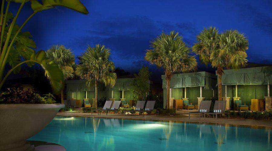 Hilton Orlando-25 of 26 photos