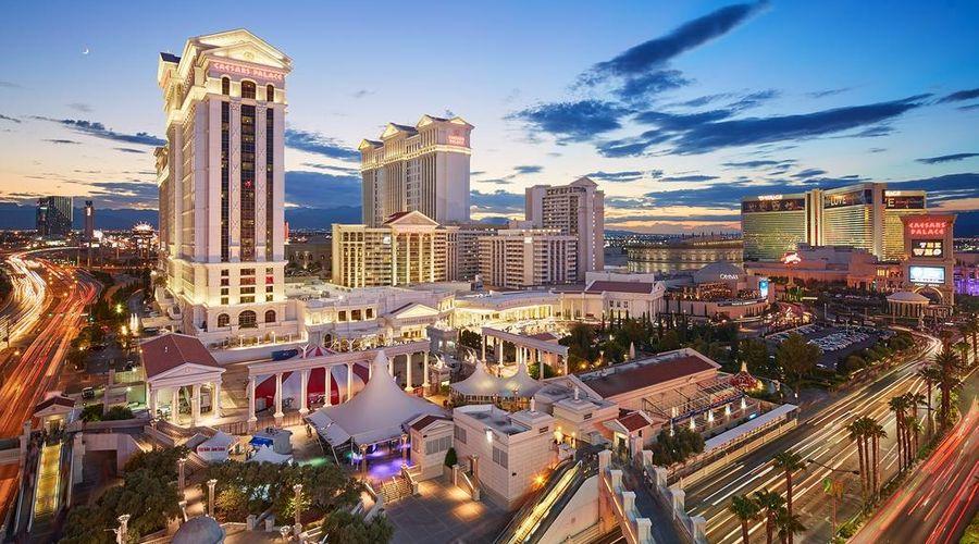 Caesars Palace - Resort & Casino-4 of 25 photos