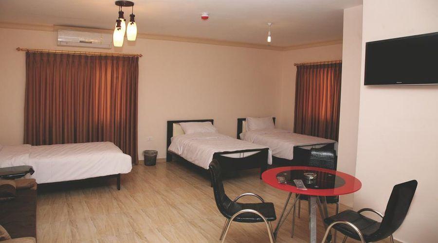 فندق أبو السعود-5 من 8 الصور