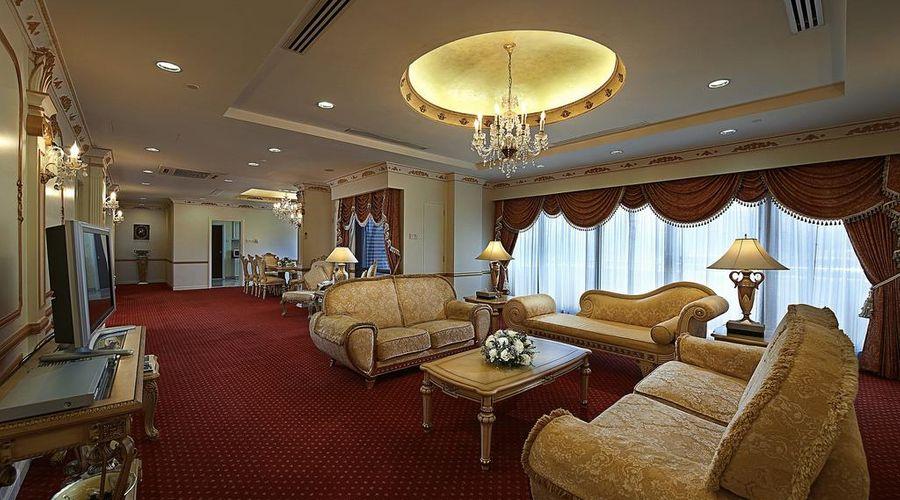 فندق برجايا تايمز سكوير، كوالالمبور-16 من 31 الصور