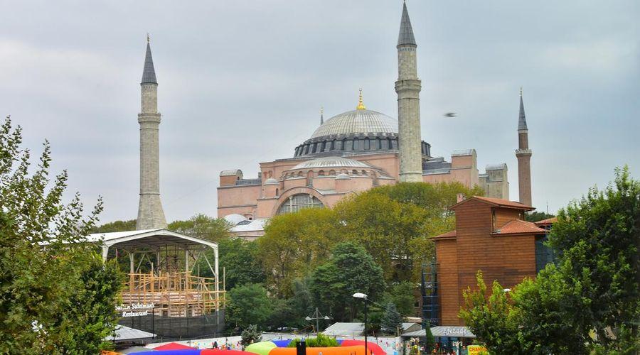 فندق فوج سوبريم إسطنبول-14 من 30 الصور