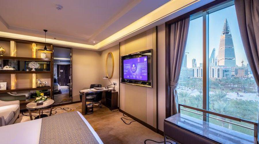 فندق بريرا - العليا -4 من 30 الصور