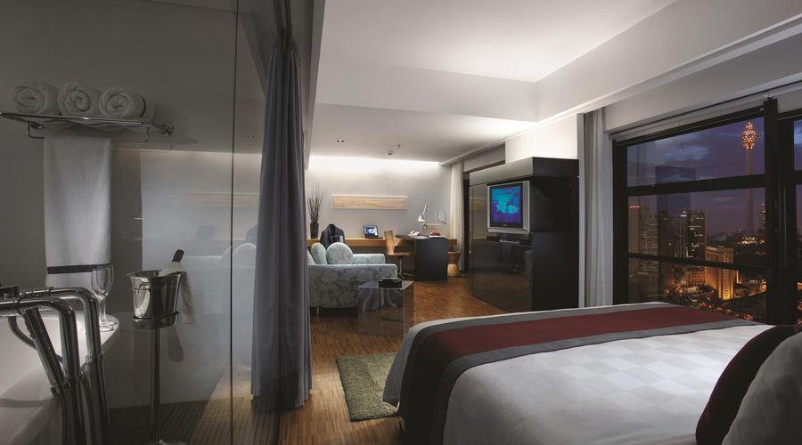 Hotel Maya Kuala Lumpur-9 of 28 photos
