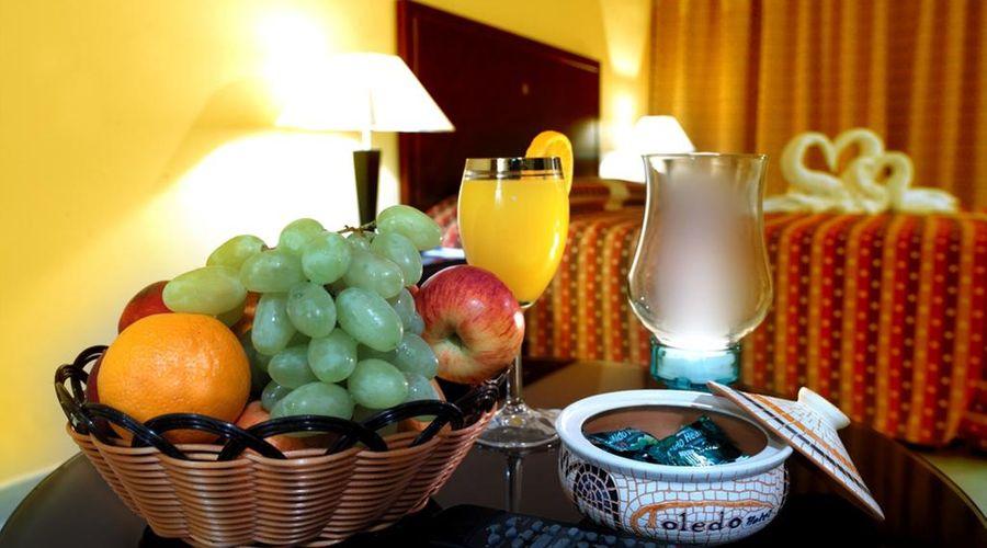 Toledo Amman Hotel-16 of 35 photos