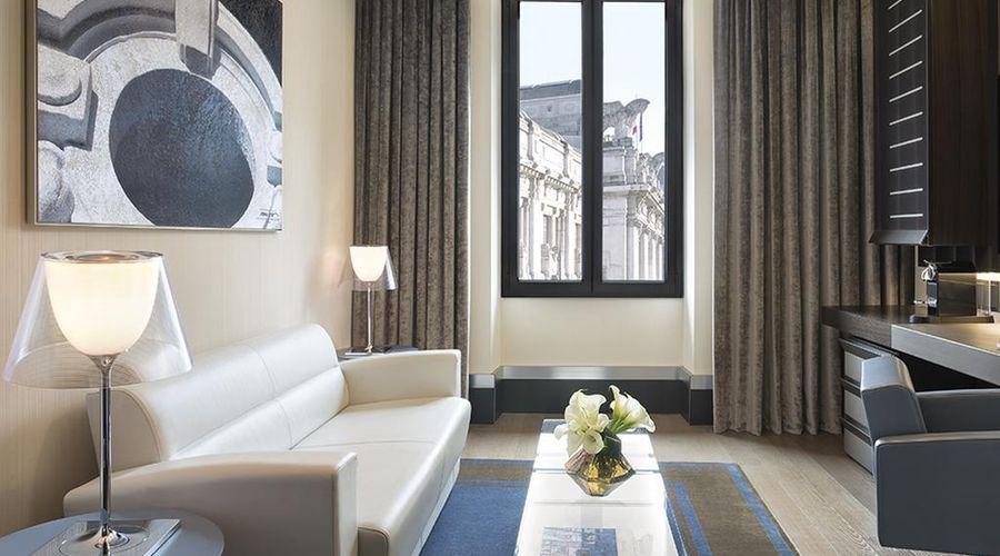 إكسيلسيور هوتل جاليا، أحد فنادق مجموعة لاكشري، ميلان-2 من 35 الصور