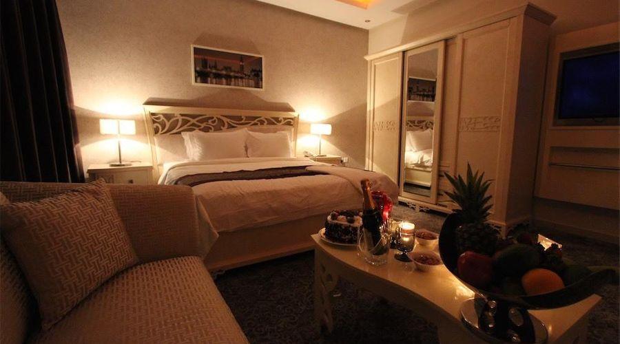 Taleen Granada hotel apartments-10 of 20 photos