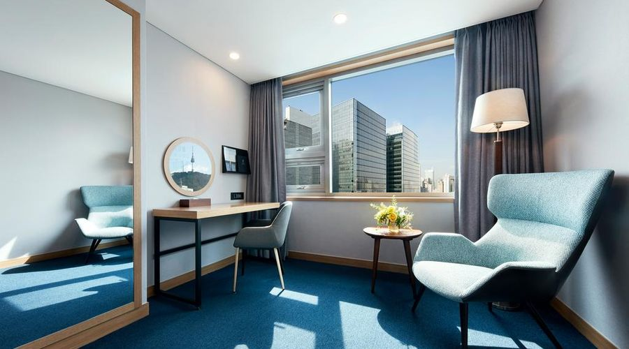Hotel PJ Myeongdong-6 of 29 photos