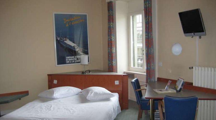 Hotel Bernina Geneva-19 of 24 photos