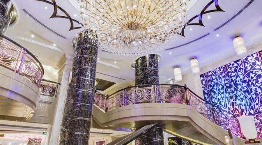Narcissus Hotel and SPA Riyadh-5 of 35 photos