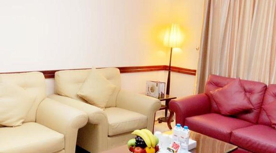 Hala Inn Hotel Apartments - Baithans-12 of 37 photos