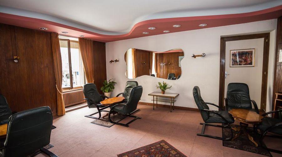 Hotel Moderne Genève-10 of 22 photos