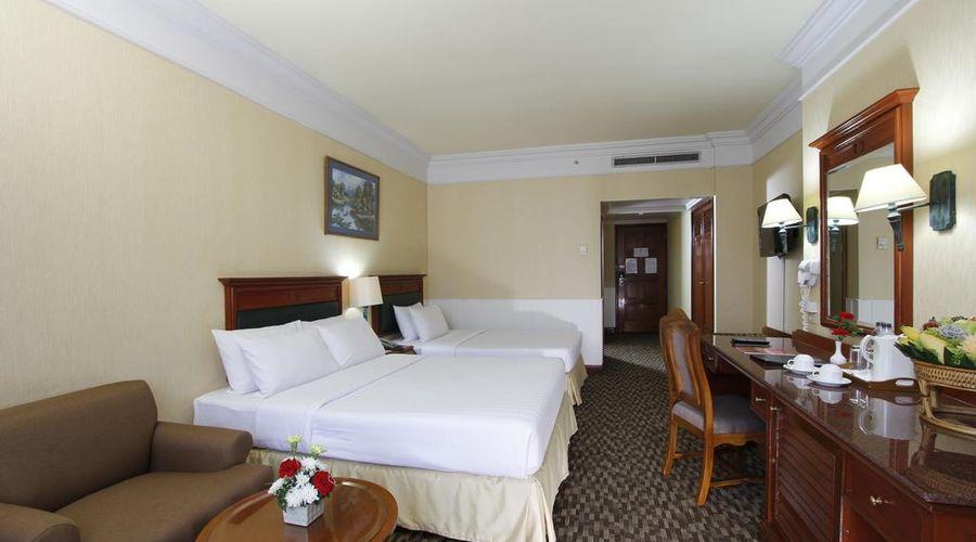 Royal Benja Hotel-6 of 30 photos