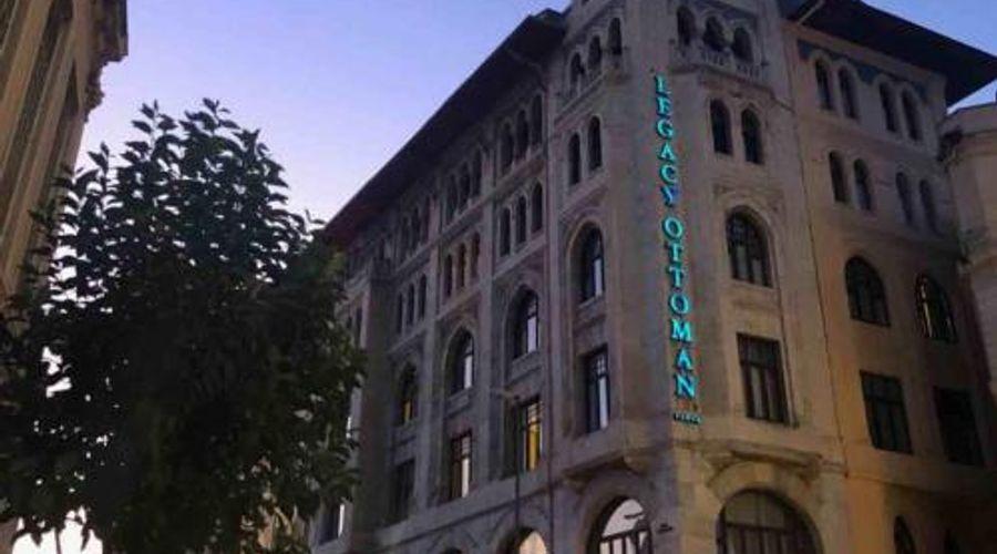 فندق ليجاسي أوتومان-1 من 27 الصور