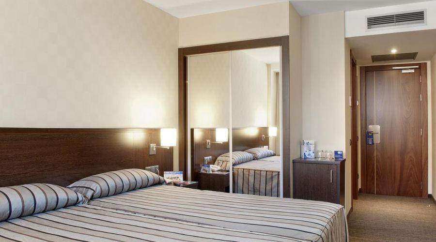 Hotel HCC Lugano-5 of 30 photos