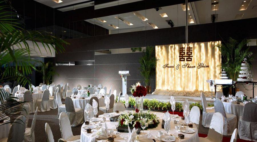 Hotel Maya Kuala Lumpur-7 of 28 photos