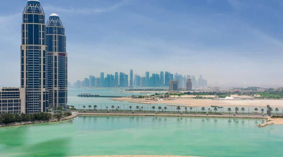 The Ritz-Carlton, Doha-30 of 38 photos