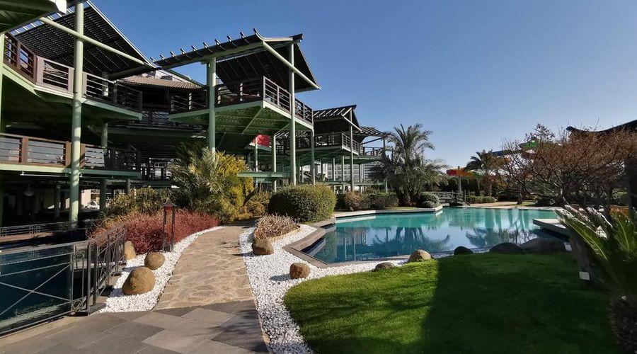Limak Lara De Luxe Hotel-16 of 20 photos