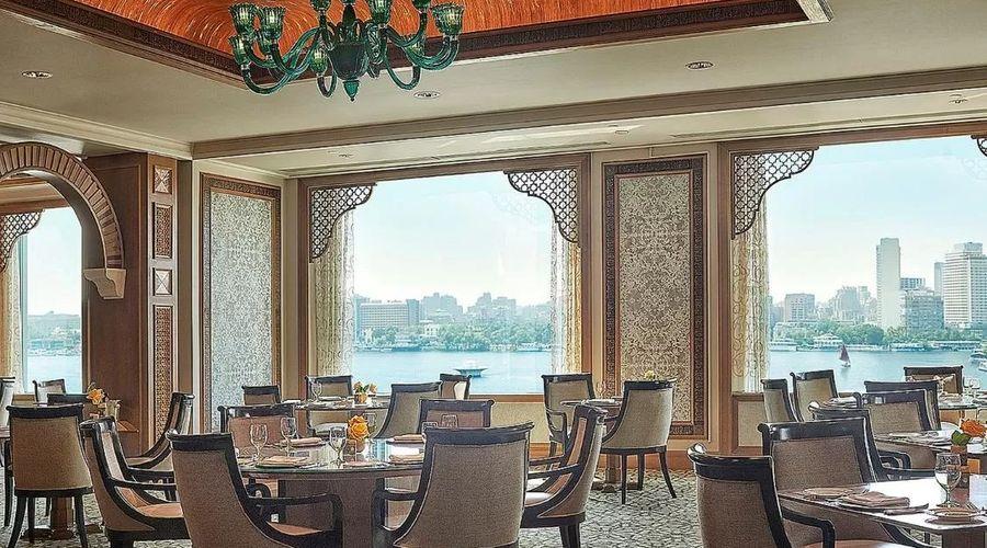 فندق فورسيزونز القاهرة نايل بلازا-24 من 30 الصور