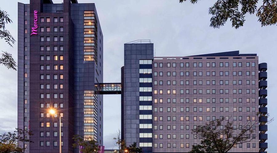 Mercure Hotel Amsterdam City-0 of 30 photos