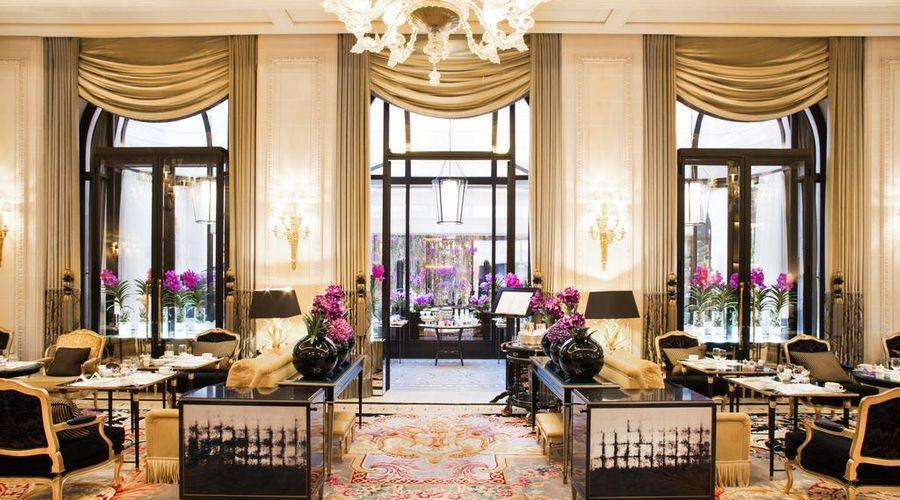 فندق فور سيزونز جورج الخامس باريس-2 من 38 الصور