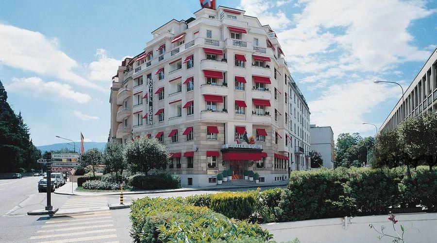 Hotel Eden-1 of 22 photos
