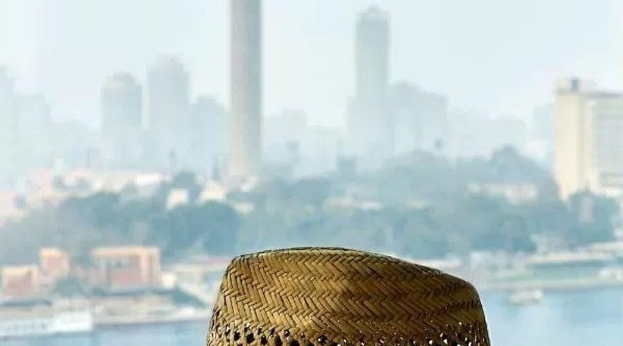 فندق فورسيزونز القاهرة نايل بلازا-29 من 30 الصور