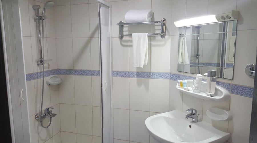 Al Hayat Hotel Apartments-15 of 24 photos