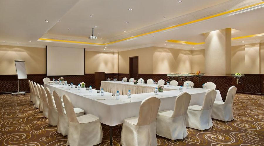 DoubleTree by Hilton Hotel Dhahran-1 of 25 photos
