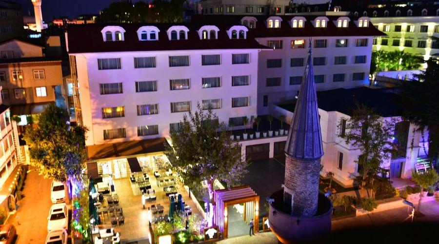 فندق فوج سوبريم إسطنبول-28 من 30 الصور