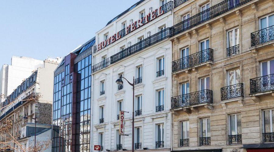 Hotel Fertel Maillot-1 of 27 photos