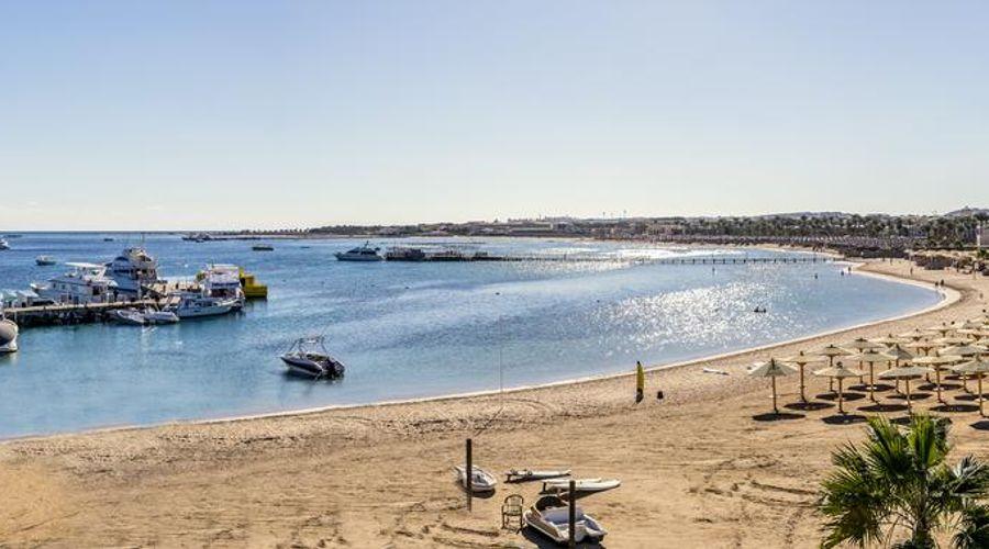 Tia Heights Makadi Bay Hurghada-17 من 22 الصور