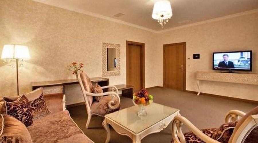 Paradise Hotel Baku-12 of 24 photos
