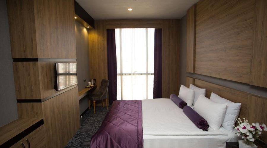 Basaran Business Hotel-32 of 37 photos