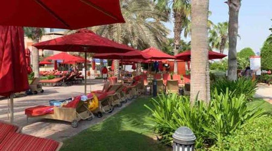 Khalidiya Palace Rayhaan By Rotana, Abu Dhabi-17 of 29 photos