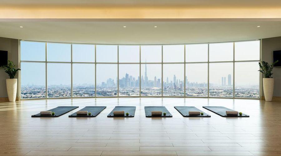 فندق شيراتون مول الإمارات، دبي -25 من 34 الصور